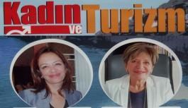 'Kadın ve Turizm' konuşulacak