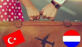 Ruslar her 9 yurt dışı seyahatinden birini Türkiye'ye yaptı