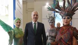 Turizm bakanı: Her şey dahile devam