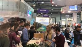 Ukrayna-Gazipaşa uçuşları başlıyor