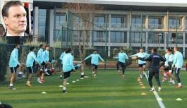 Ümit Milli Takım, Alanya'da 2 maç yapacak