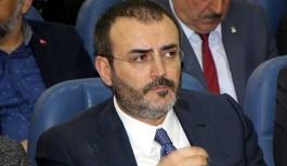 AK Parti Sözcüsü Mahir Ünal: Erken seçim yok