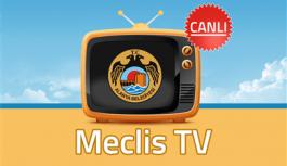 Alanya belediye meclisinden canlı yayın