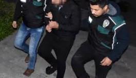 Alanya'da uyuşturucuya tutuklama