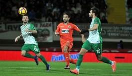 Alanyaspor-Akhisar maçı biletleri satışta