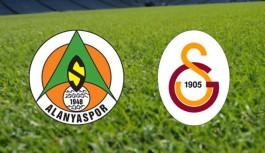 Alanyaspor-Galatasaray biletleri satışta