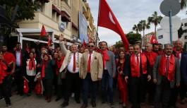 ALTSO Başkanı Mehmet Şahin'den seçime davet