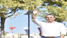 Antalya'ya Gazipaşalı başkanın ismi geçiyor