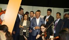 Bakan Çavuşoğlu: Rusya'dan 6, Almanya'dan 5 milyon turist bekliyoruz