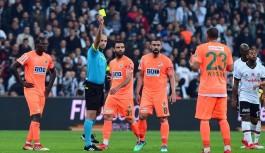 Beşiktaş yöneticisinden şaşırkan hakem eleştirisi...