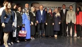 Çavuşoğlu Alanya'da mesaj verdi: Fitne yok. Çalışmaya devam