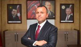 CHP, Antalya Büyükşehir için hayal kurmasın...!