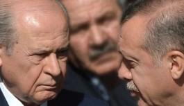 Erdoğan, Bahçeli'nin 'erken seçim' çağrısıyla ilgili açıklama yaptı: