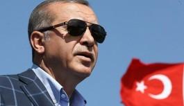 Erdoğan'dan turizm açıklaması: 36 milyona kilitlendik!