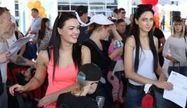 'Yeter ki gönderin: Antalya 8 milyon Rus'u da ağırlar 10 milyonu da'