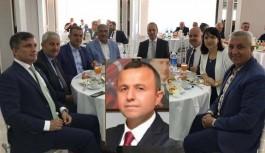 Ak Parti il başkanı: Antalya'dan 10 vekil istiyoruz
