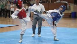 Alanya'da Türkiye şampiyonası başladı