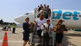 İşte Corendon Airlines'ın Alanya-Gazipaşa için uçuş tarifesi