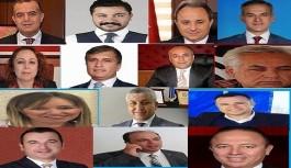 İşte Antalya'da 16 milletvekilliği başvuran kişi sayısı
