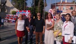 'Norveç Günü' kutlandı