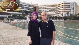 Türkiye'de helal turizmin öncesi ADİN...