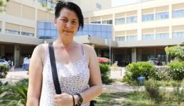 32 dişini kaybeden kadına çene operasyonu yapılacak