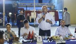 Bakanı Çavuşoğlu: 24 Haziran'dan sonra sıçrama devri başlayacak