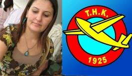 Fitre-Zekat Türk Hava Kurumu'na