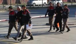 Alanya'da otel çalışanını öldürmek'ten yargılanan sanıklara ömür boyu hapis