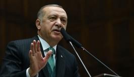 Cumhurbaşkanı Erdoğan, yerel seçimlerin yapılacağı tarihi verdi