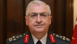 Yeni Genelkurmay Başkanı Orgeneral Yaşar Güler oldu