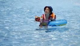 Yılın en sıcak günleri geliyor! Antalya hava durumu