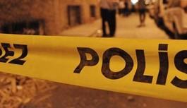 Alanya'da bir ölüm haberi de Dinek'ten geldi