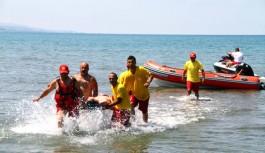 Konya'dan Alanya'ya tatile geldi ve boğuldu