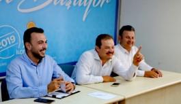Ak Parti Alanya'da aday belirleme süreci başladı