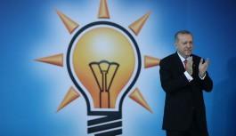 Ak Partide yeni hedef: Belediyelere 18'lik başkanlar geliyor