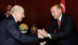 AKP kurmayları: MHP ile ittifak kesin olarak yapılacak