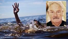 Alanya aşığı Alman turist boğuldu