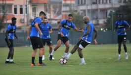 Alanyaspor, Trabzonspor'a bileniyor