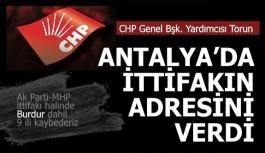 CHP'nin Antalya'yı kazanma formülü