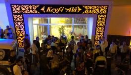 Keyfi Ala'da yapılan düğündeki kavgaya 10 gözaltı...