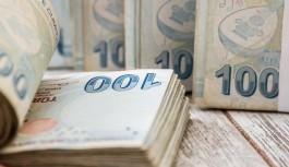 Yerel seçimler için 5 partiye 670 milyon lira
