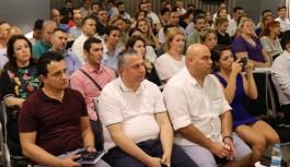 Alanya'da dijital devrim semineri
