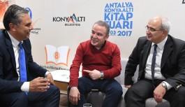 """Antalya CHP'de """"Büyükşehir"""" hareketliliği"""