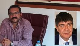 CHP İlçe Başkanı Çorbacı, Türel'e yüklendi
