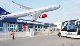 İskandinav Hava Yollarından Alanya'ya güzel haber