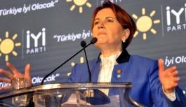 İYİ Parti'nin yerel seçimlerde izleyeceği strateji belli oldu