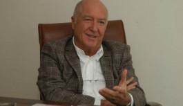 Milletvekili Subaşı, TBMM'ye Alanya çevre yolunu taşıdı