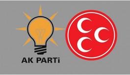 Ak Parti'den seçim ittifakı için yeni öneri...