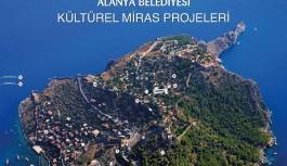 Türkiye'nin ilk ve tek restorasyon fuarı Alanya'da...